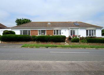 Thumbnail 5 bed detached bungalow for sale in Bevendean Avenue, Saltdean, Brighton