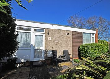 Thumbnail 2 bed bungalow for sale in Cowbeck Close, Gillingham