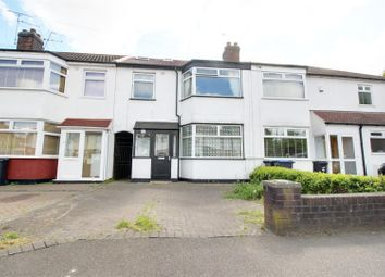 Thumbnail 4 bed property for sale in Cowdrey Close, Enfield