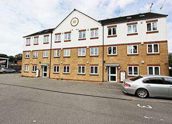 Thumbnail 2 bedroom flat for sale in Hessle Road, Hull