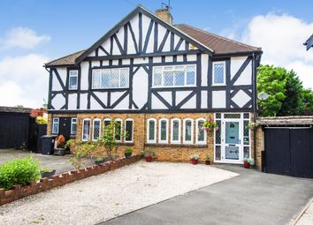 3 bed semi-detached house for sale in Tudor Close, Old Coulsdon, Coulsdon CR5