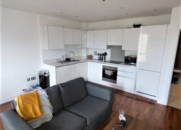 Thumbnail 2 bed flat to rent in Bellville House, 77 Norman Road, Greenwich
