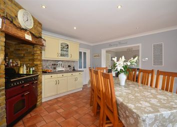 Thumbnail 3 bed semi-detached house for sale in Parsonsfield Close, Banstead, Surrey