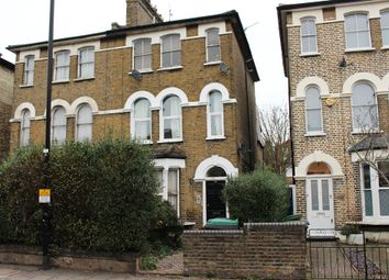 Thumbnail 1 bed flat for sale in Park Road, Crouch End