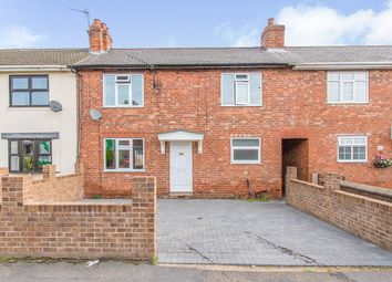 Thumbnail 3 bed semi-detached house for sale in Laurel Terrace, Skellow, Doncaster