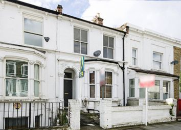 Thumbnail 3 bed maisonette for sale in Powell Road, Hackney