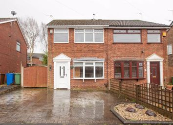 3 bed property to rent in Abbey Dale, Appley Bridge, Wigan WN6
