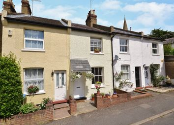 2 bed terraced house for sale in Wolsey Grove, Esher KT10
