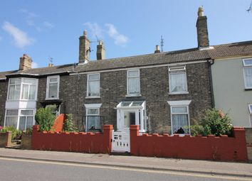 Thumbnail 3 bedroom terraced house for sale in Nelson Road Central, Great Yarmouth