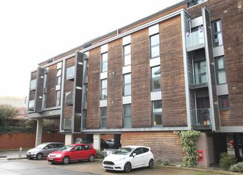 Thumbnail 2 bed flat for sale in Gas Ferry Road, Spike Island, Bristol