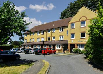 Thumbnail 2 bed flat for sale in Badgers Lodge, Epsom, Surrey