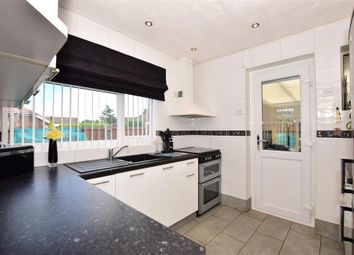 Thumbnail 3 bedroom semi-detached bungalow for sale in Neal Road, West Kingsdown, Sevenoaks, Kent