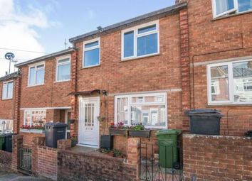 3 bed terraced house for sale in Parkhouse Road, St. Thomas, Exeter EX2