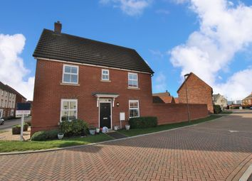 Thumbnail Detached house for sale in Imray Place, Wallingford