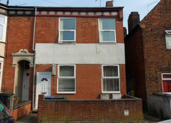 Thumbnail 2 bed flat to rent in Grafton Street, Stoke