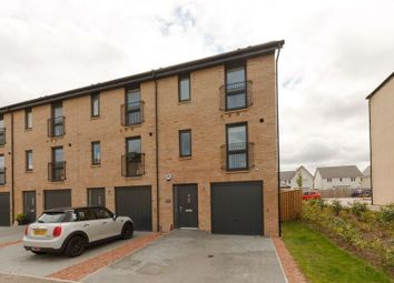 Thumbnail 3 bed town house for sale in Carlow Gardens, South Queensferry, Edinburgh