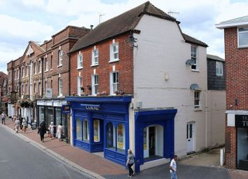 Thumbnail 2 bed flat for sale in Angel Court, High Street, Godalming