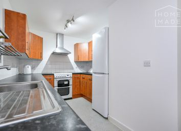 Thumbnail 2 bed flat to rent in De Havilland Court, Lebus Street