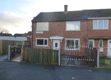 Thumbnail 3 bedroom terraced house to rent in Farleigh Close, Billingham