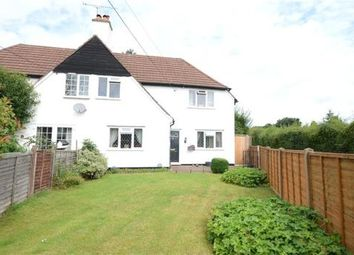 Thumbnail 3 bedroom semi-detached house for sale in Poyle Road, Tongham, Farnham