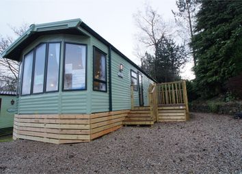 Thumbnail Mobile/park home for sale in Willerby Aspen Caravan, Gatebeck Caravan Park, Endmoor, Kendal, Cumbria