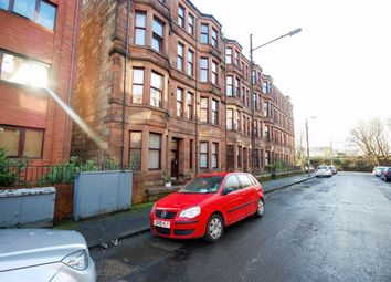 1 bed flat for sale in Bouverie Street, Glasgow G14
