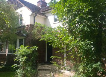 Thumbnail Room to rent in Mowbray Road, Cambridge