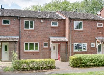 Thumbnail 3 bed terraced house for sale in Ashton Close, Headless Cross, Redditch