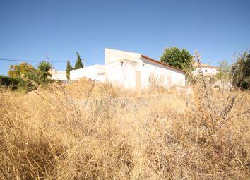 Thumbnail Land for sale in Areeiro, Near Almancil, Loulé, Central Algarve, Portugal