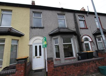 Thumbnail 3 bedroom terraced house for sale in Wharf Road, Newport