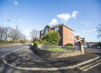 Thumbnail 2 bed flat for sale in Gwendoline Mews, Sandygate, Wath Upon Dearne, Rotherham