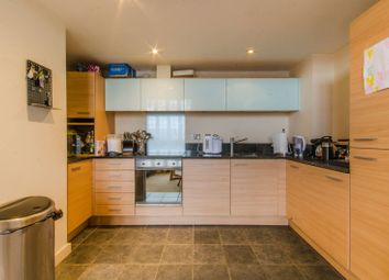 Thumbnail 1 bed flat for sale in Warehouse W, Royal Docks
