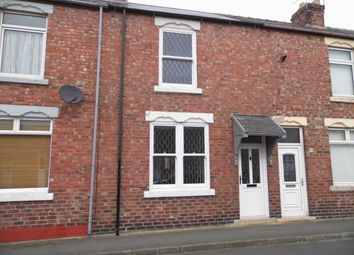Thumbnail 2 bed terraced house for sale in Brown Street, Shildon