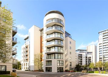 Thumbnail 1 bed flat for sale in Aitons House, Pump House Crescent, Brentford