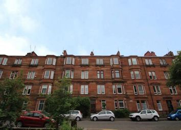 Thumbnail 3 bed flat for sale in Ledard Road, Glasgow, Lanarkshire