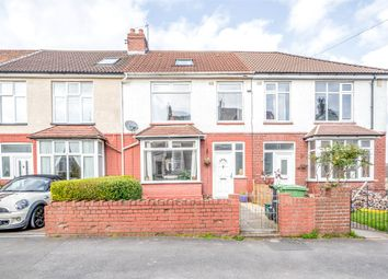 Thumbnail 4 bed terraced house for sale in Alexandra Gardens, Bristol