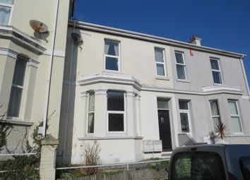 Thumbnail 1 bedroom flat for sale in Federation Road, Laira, Plymouth