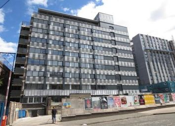Thumbnail Studio to rent in Bracken House, City South