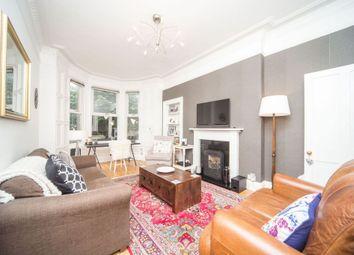 Thumbnail 2 bedroom flat for sale in 2/1 Belgrave Terrace, Edinburgh