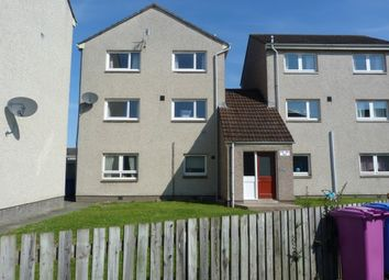 Thumbnail 2 bed flat to rent in 68 Meadow Crescent, New Elgin, Elgin