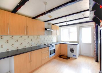 Thumbnail 3 bedroom terraced house to rent in Tufter Road, Chigwell