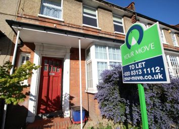 Thumbnail 1 bed flat to rent in Baring Road, Addiscombe, Croydon