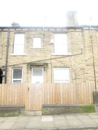 Thumbnail 2 bed terraced house for sale in Sowden Street, Great Horton