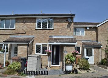 Thumbnail 2 bed terraced house for sale in Magnaville Road, Bishop's Stortford