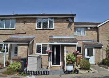 Thumbnail 2 bed terraced house for sale in Magnaville Road, Bishop's Stortford