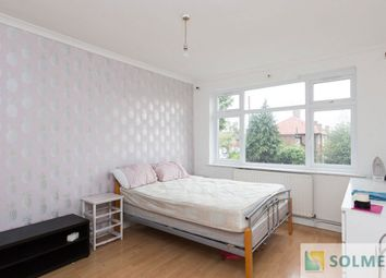 Thumbnail 3 bed flat to rent in Albany Court, Montrose Avenue, Burnt Oak