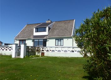Thumbnail 4 bed detached house for sale in Fourwinds, Portclew Road, Freshwater East, Pembroke