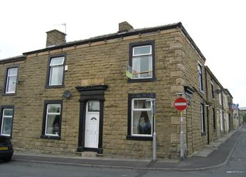 Thumbnail 3 bed terraced house to rent in Maudsley Street, Accrington