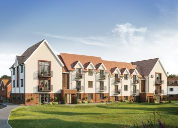 "Thumbnail 2 bed flat for sale in ""Apartment"" at Sheerlands Road, Arborfield, Reading"