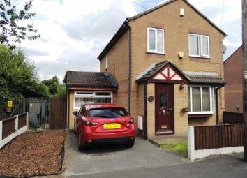 Thumbnail 3 bedroom detached house for sale in Buxton Lane, Droylsden, Droylsden Manchester